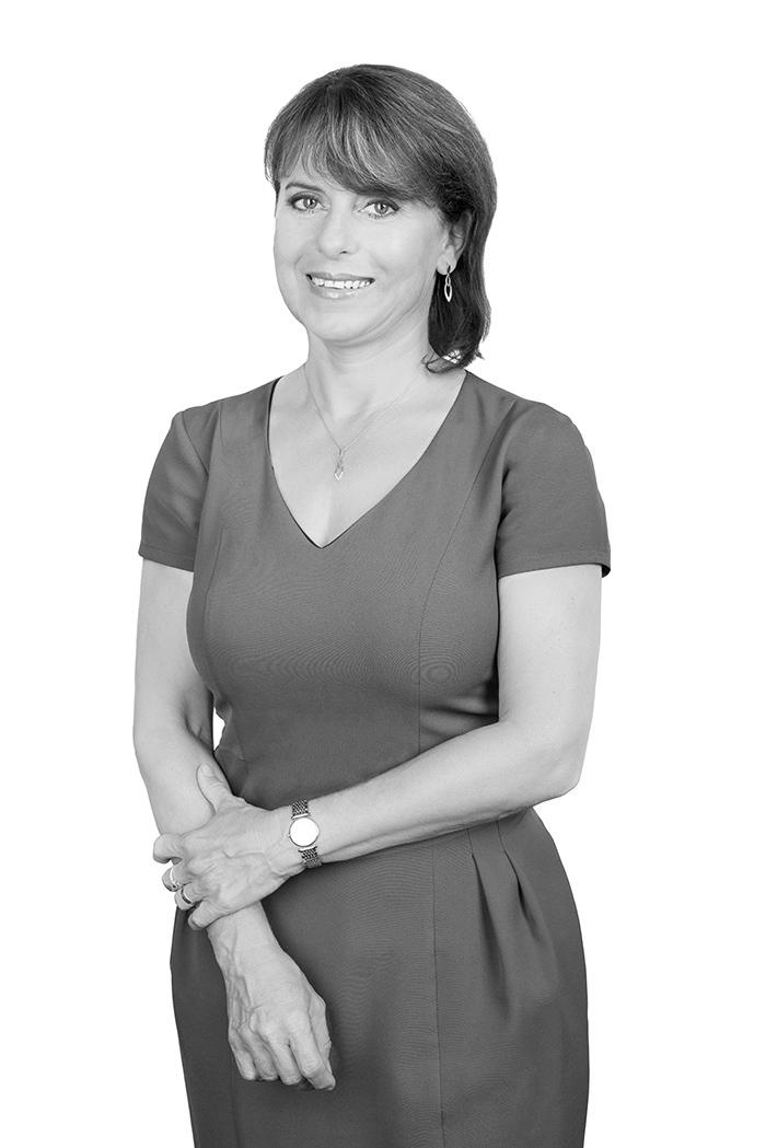 Ing. Lenka Laníková