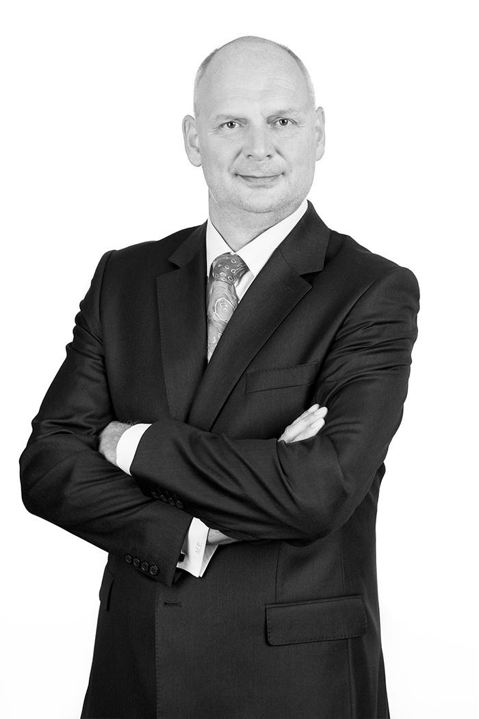 MUDr. Marek Potysz