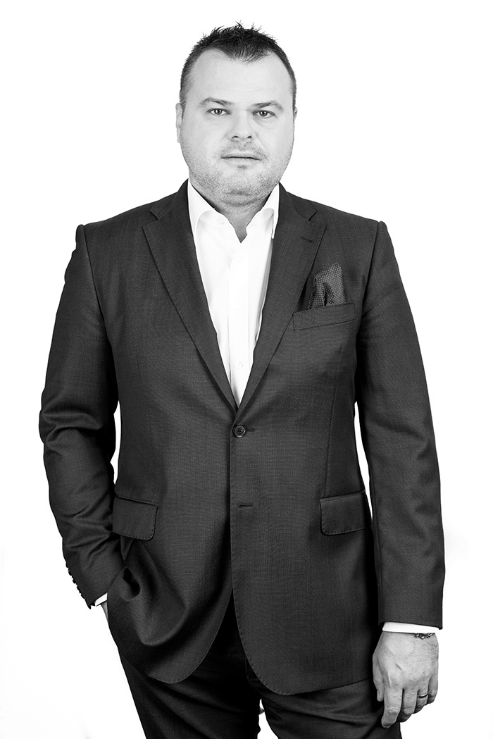 Ing. Marcel Kotásek